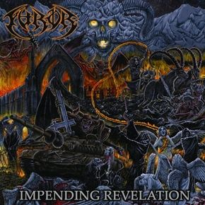 Impending Revelation is the fourth full length album from Western Australian destroyers The Furor, battling forth since 2002.