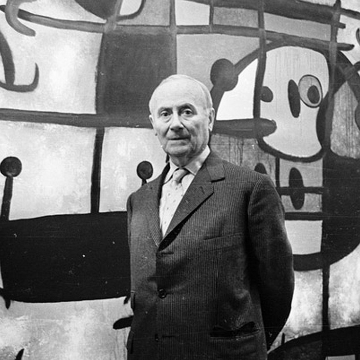 13 best images about Joan Miró on Pinterest | Museums, 14 and Spain.
