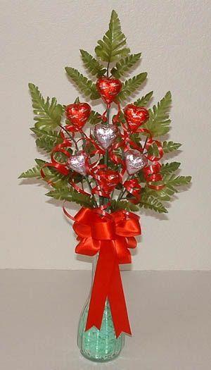 Candy Bouquet
