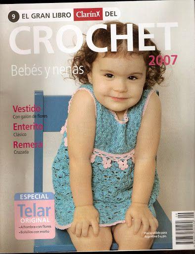 Vaikams Crochet Nº 09 - loreta.vaikams - Álbuns da web do Picasa