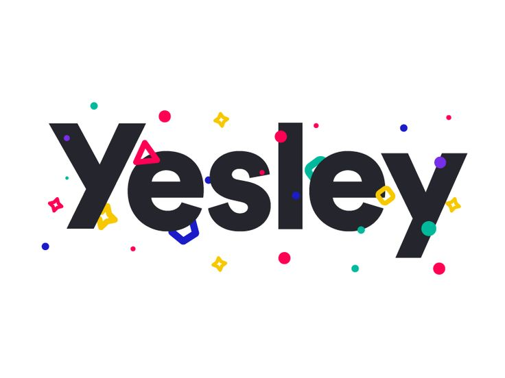 Yesley   Branding Ideation by Wesley Marc Bancroft
