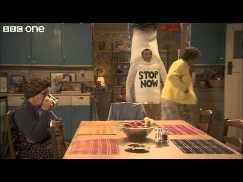 The Amazing Voice-Throwing Cathy - Mrs. Brown's Boys Episode 2, preview - BBC One - YouTube