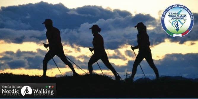 Nordic Walking: la camminata allenante