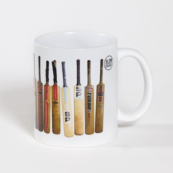 Slow Cricket_Eight Bats Coffee Mug 1.jpg