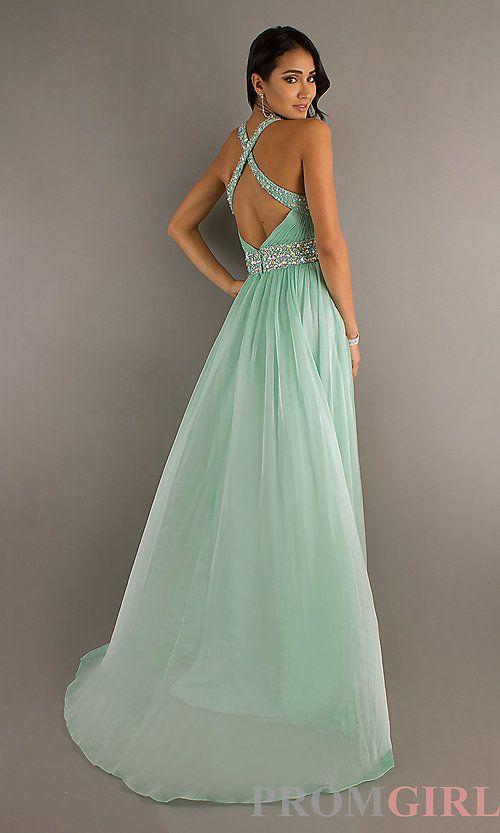 69 best Prom dresses images on Pinterest | Long prom ...