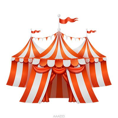 Clip Art Circus Tent Clip Art 1000 images about circus tents on pinterest tag online tent colorful clipart with flags at the top and decorations in red white stripes fabric curtains great cartoon big gr