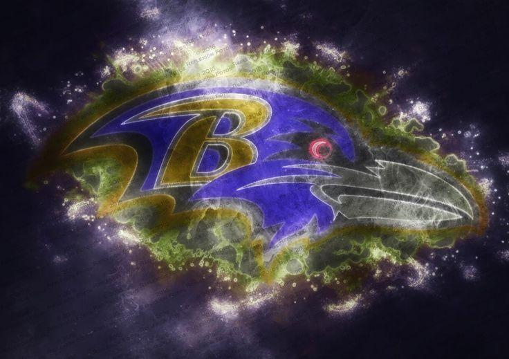 Baltimore Ravens - Reflexión Fotos