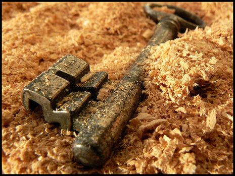 17 uses for sawdust