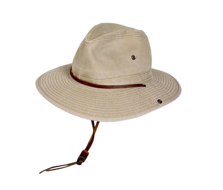Καπέλο Basic Nature Safari | www.lightgear.gr