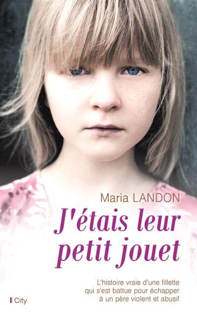 Abandonnée par sa mère avec ses frères et soeurs à l'âge de 9 ans, Maria Landon se retrouve livrée à un père qui la maltraite et abuse d'elle, jusqu'à ses 14 ans où ce dernier la vend à d'autres hommes pour en faire une prostituée. Un an plus tard, elle s'enfuit avec l'aide d'un homme plus âgé qui ne cherche en réalité qu'à abuser d'elle. L'auteure témoigne du chemin parcouru pour se reconstruire.