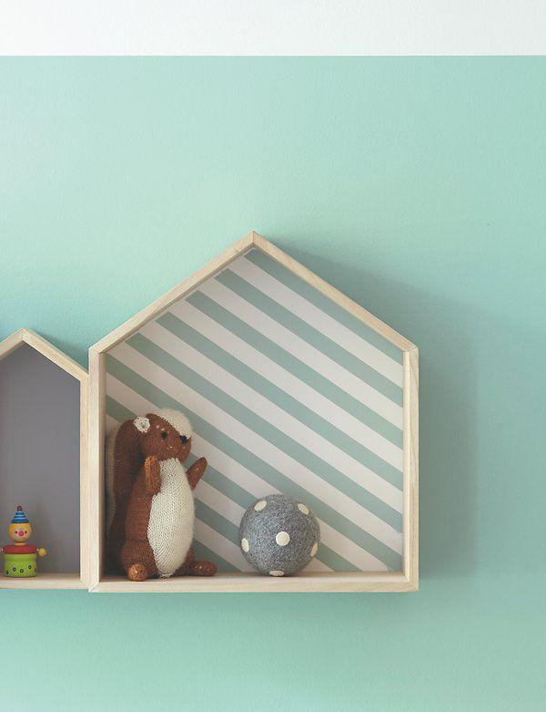 45 best Inspiration Kinderzimmer images on Pinterest Child room - babyzimmer orange grn