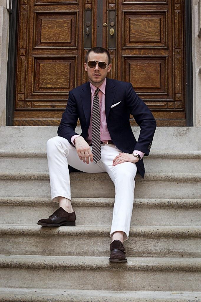 Best 25  Navy sport coat ideas only on Pinterest | Mens sport coat ...