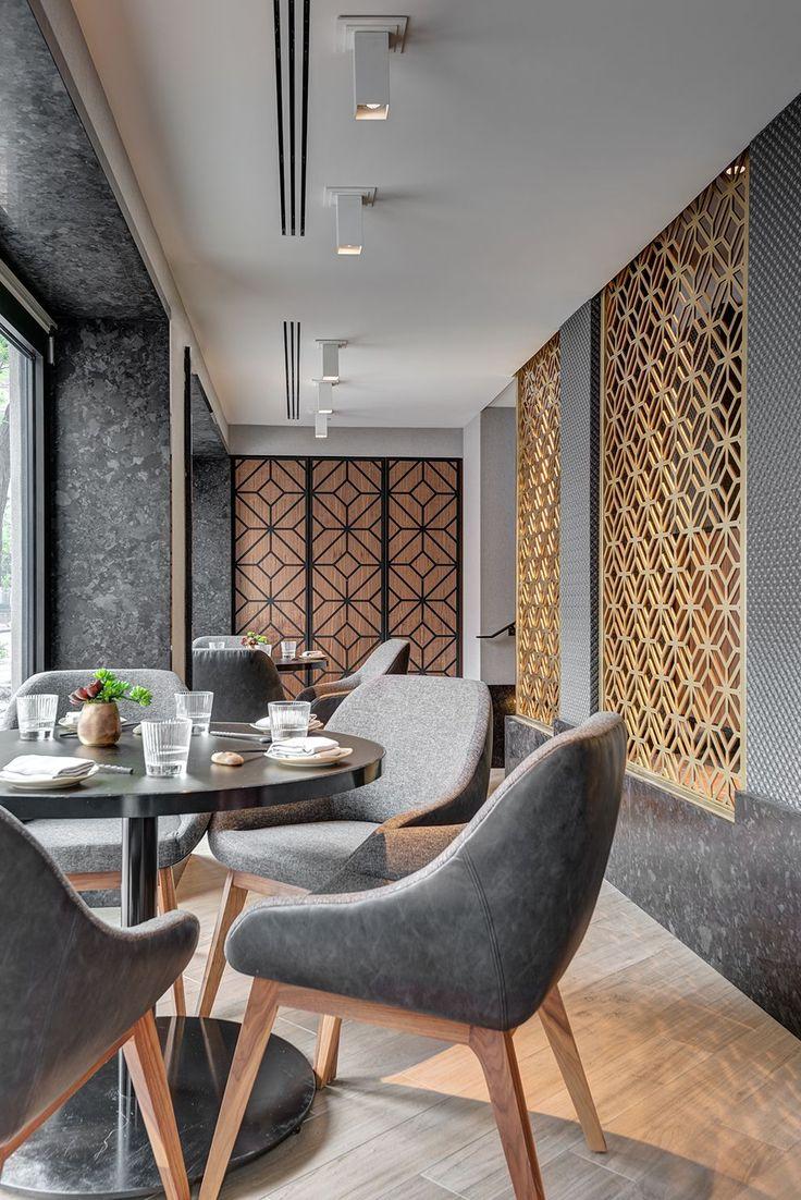 42 Best Academy Images On Pinterest Restaurant Interiors  # Muebles Kasa Design