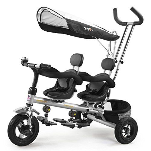 Luxus Kinderwagen Dreirad Fahrrad Doppel Sitz Kinderfahrr... https://www.amazon.de/dp/B01LSG46MM/ref=cm_sw_r_pi_dp_x_dtvzybPD076HD