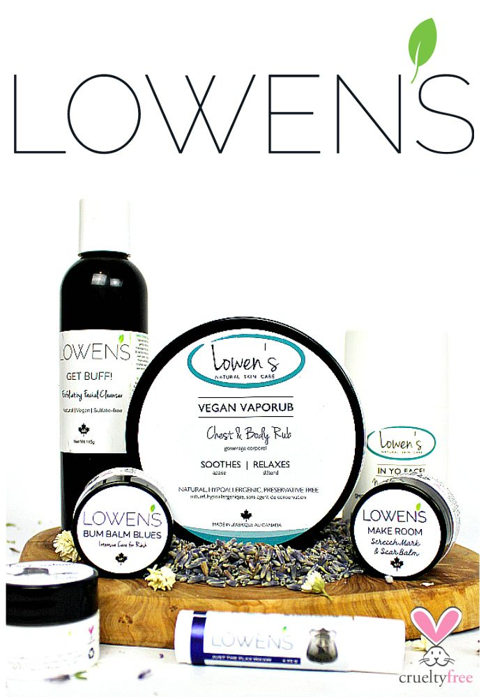 Lowens Ca Pure Skin Care For The Kids Parents Natural Skin Care Companies Skin Care Companies Natural Skin Care