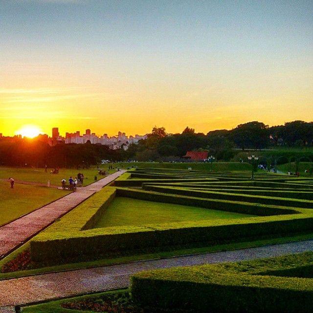 #curitilover #curitiba #jardimbotanico  #jardim #botanico | Foto @jacksoncabral