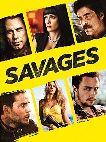 Savages Svenska Filmer med Svenska Undertexter