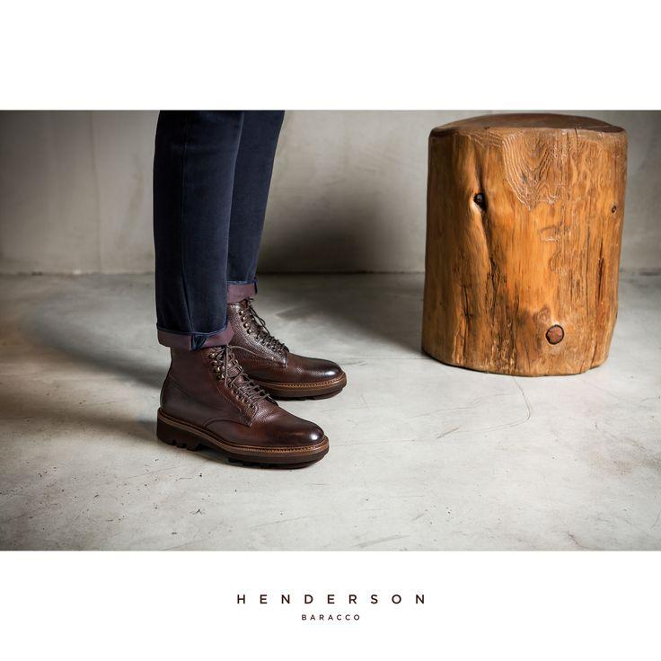 Henderson Baracco ADV Campaign Fall/Winter 2015-16