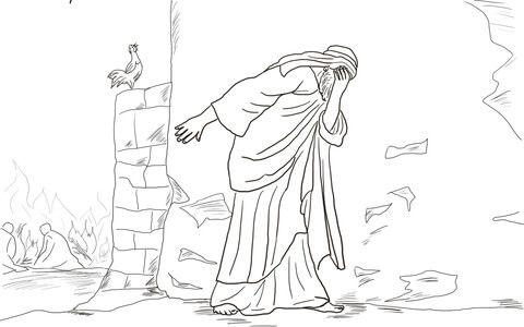 The 25+ best Peter denies jesus ideas on Pinterest ...