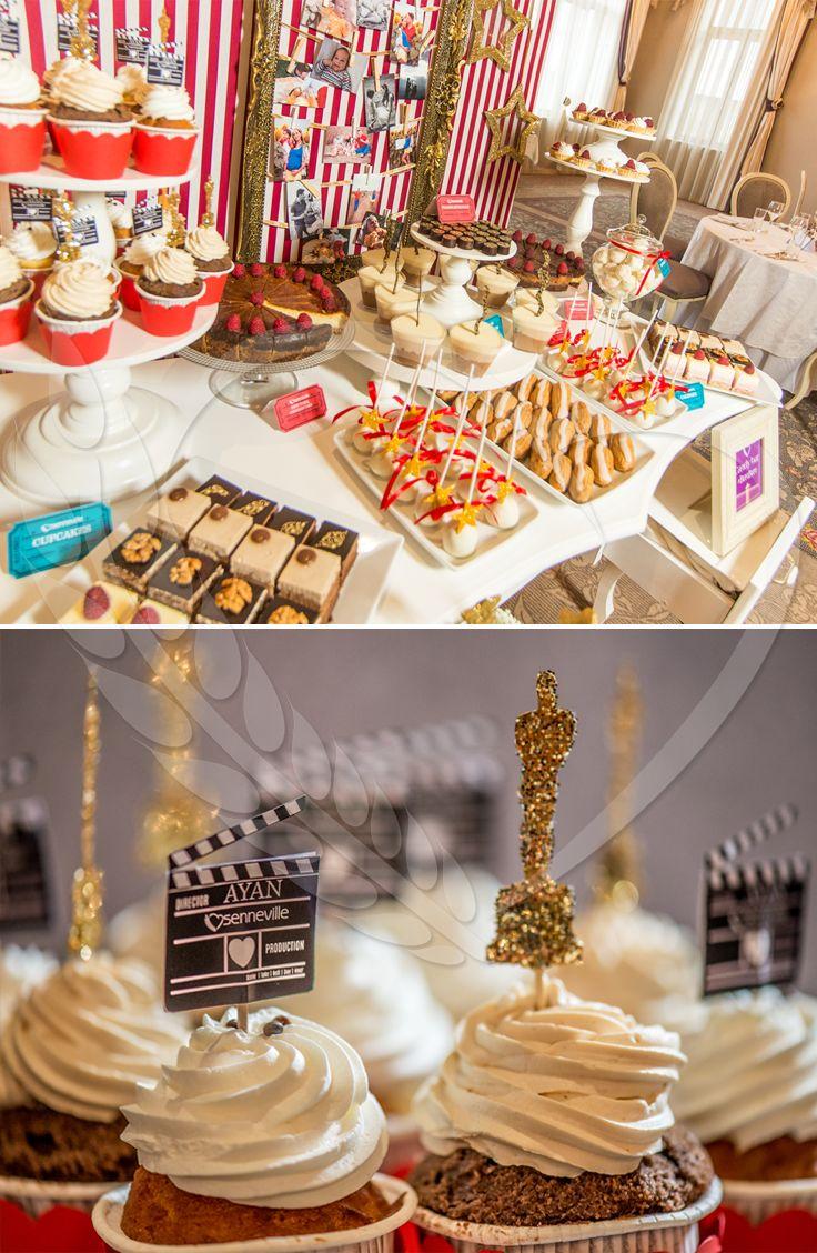 #BunBun #candybar #babyshower #love #wedding #sweets #sweetlove #cakes #senneville #weddingthemes #oscar #movie