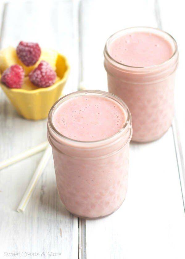O en su versión más acidita.   15 Smoothies sanos y refrescantes para cualquier hora del día