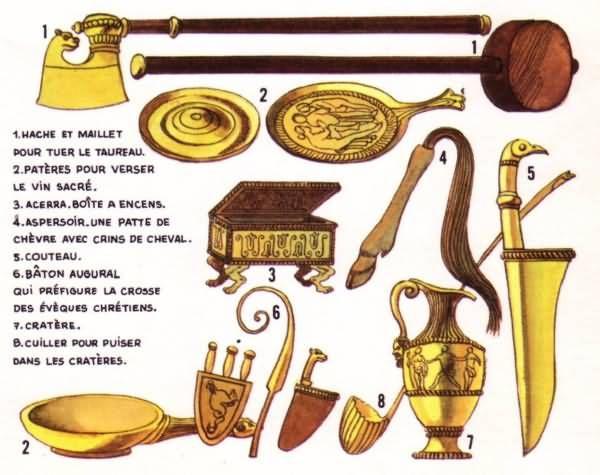 Les 25 meilleures id es de la cat gorie la rome antique - Fiche rome commis de cuisine ...