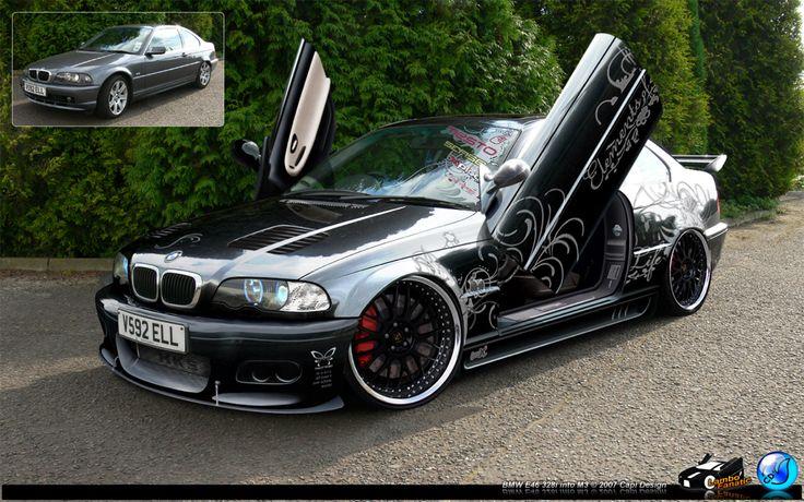 Pin by David Caballero on BMW Bmw, Sports car, Bmw car