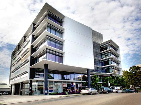 Regus Business Centre, North Ryde #NorthRyde #CityofRyde #RydeLocal