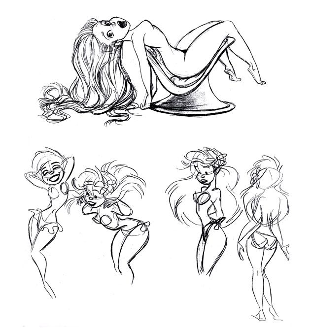 Tutorial For Character Design : Best character design tutorial ideas on pinterest