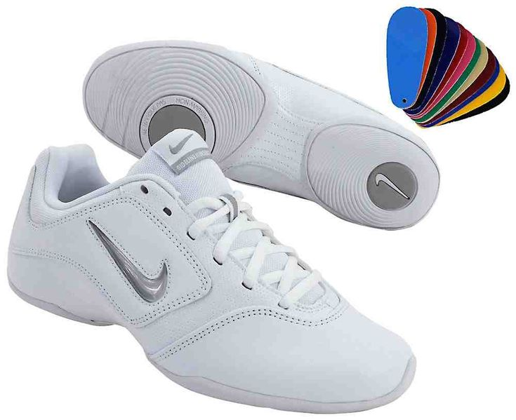 Nike Sideline Cheer Shoes Youth