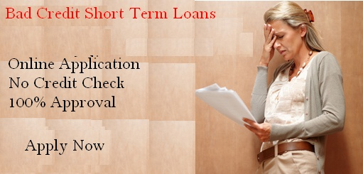 Short term needs may occurs any time during the month, But when you are in bad credit, then it seems to be very difficult to handle. You need extra money for remove these type of obstacles. we are here to help you during your short term financial problems. Just Apply with us and get the benefit of our financial services.