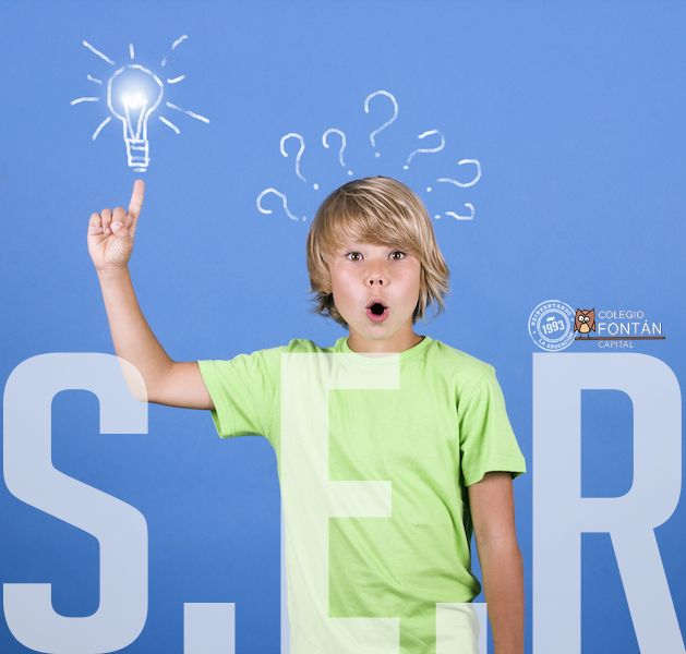 Aquí los estudiantes son los protagonistas del Sistema de Educación Relacional S.E.R y desarrollan su capacidad para la toma de decisiones.