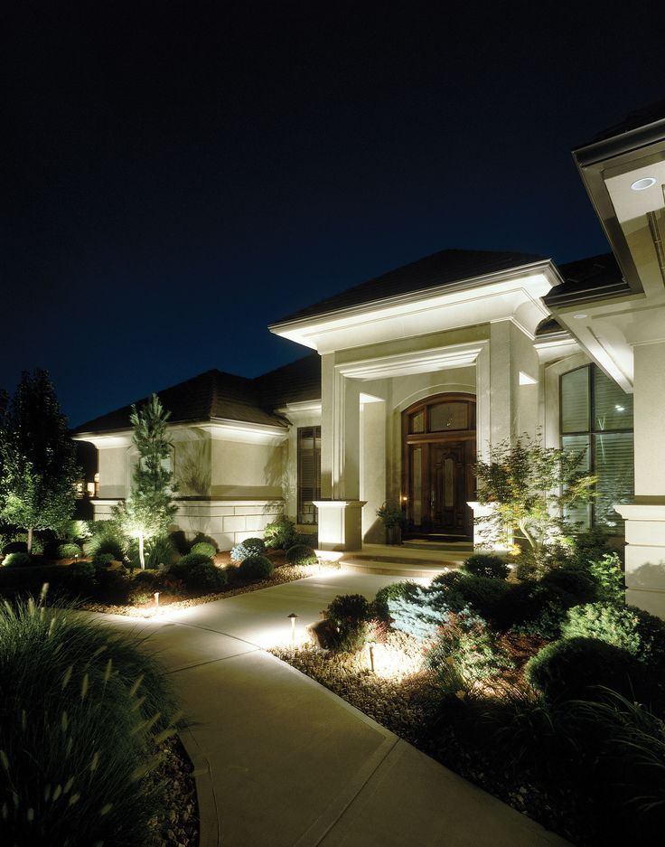 24 Best Images About Free Outdoor Lighting Design Plans On Pinterest Ranch Homes Welcome In