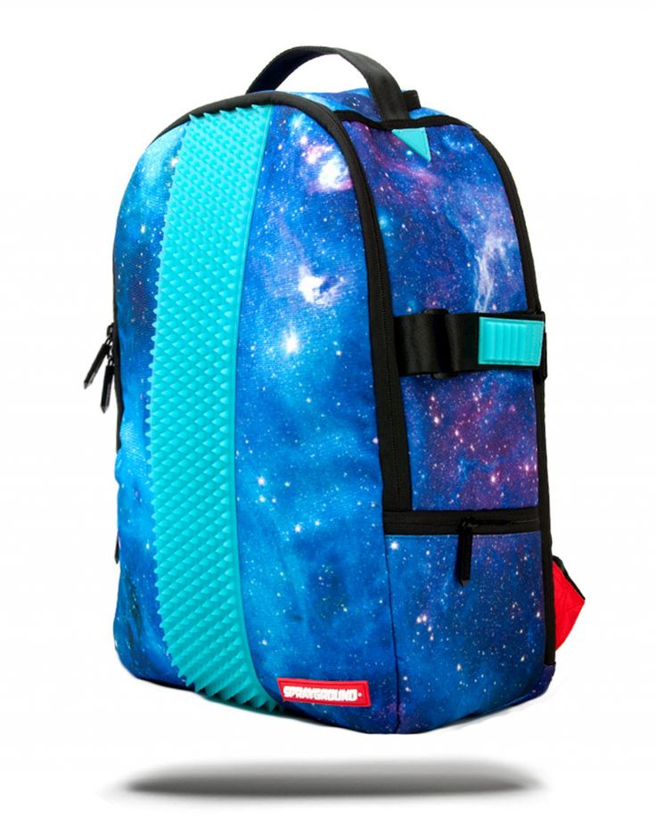 GALAXY GLOW SPYTHON | Sprayground Backpacks, Bags, and ...