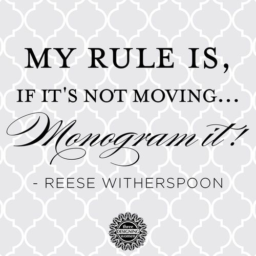 : Reesewitherspoon, Reese Witherspoon, Southern Thing, Southern Belle, Southern Girl, Style, Quotes, Southern Charm, Monograms