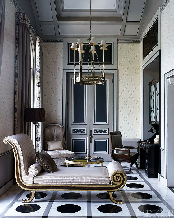 On a Grand Scale: A Home in India by Jean-Louis Deniot.... For French designer Jean-Louis Deniot, the assignment to create an estate in New Delhi from the ground up was the commission of his dreams. All it took to transform it into reality were ingenuity, patience, and a cadre of Indian craftsman....