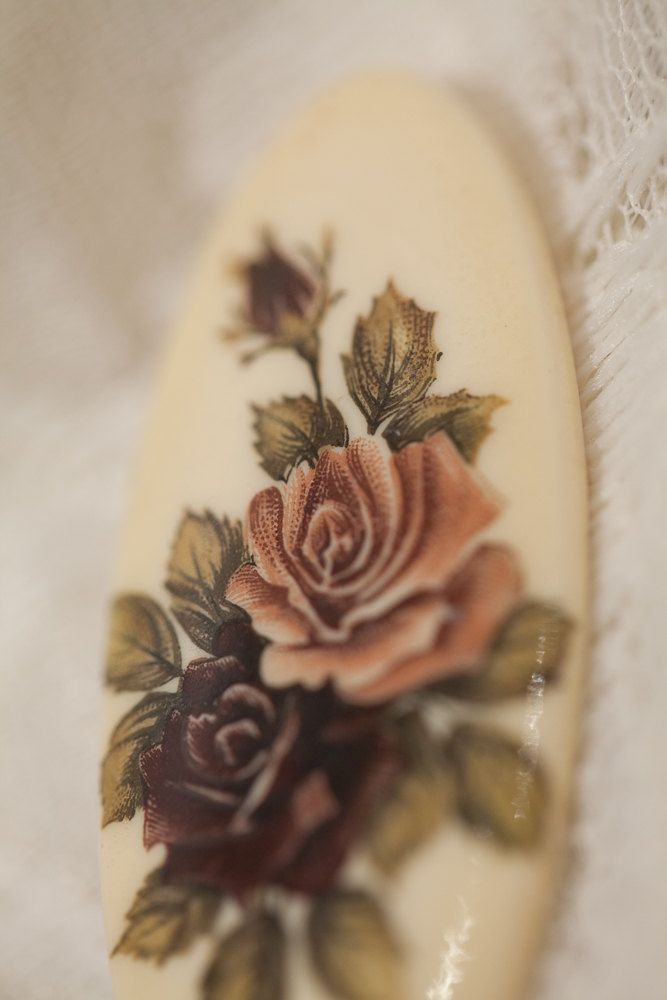 Florals tattoos pinterest beautiful flower and for Vintage floral tattoo