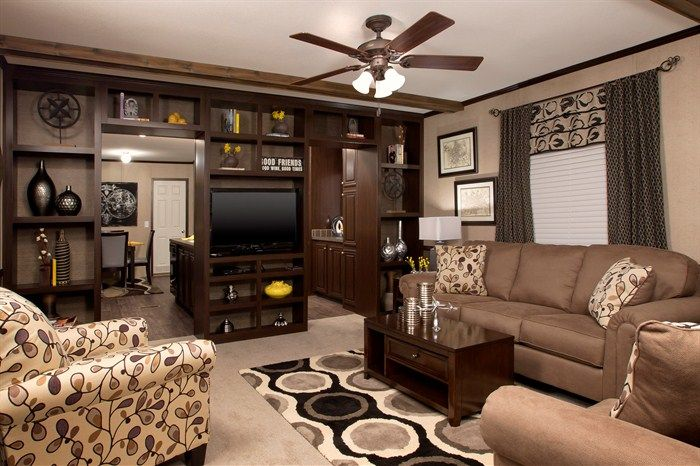 16 best Trailers images on Pinterest Mobile home, Mobile homes and