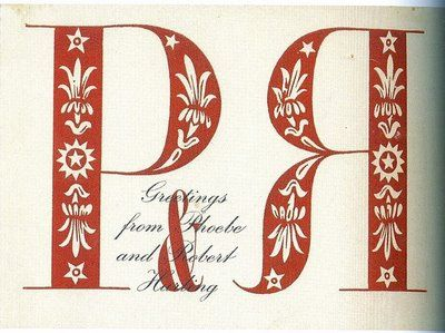 edward bawden christmas cards - Google Search