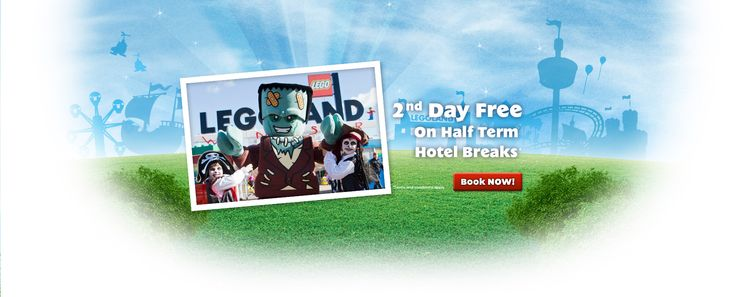 The LEGOLAND® Windsor Resort | Fun Things To Do On Your Family Day Out