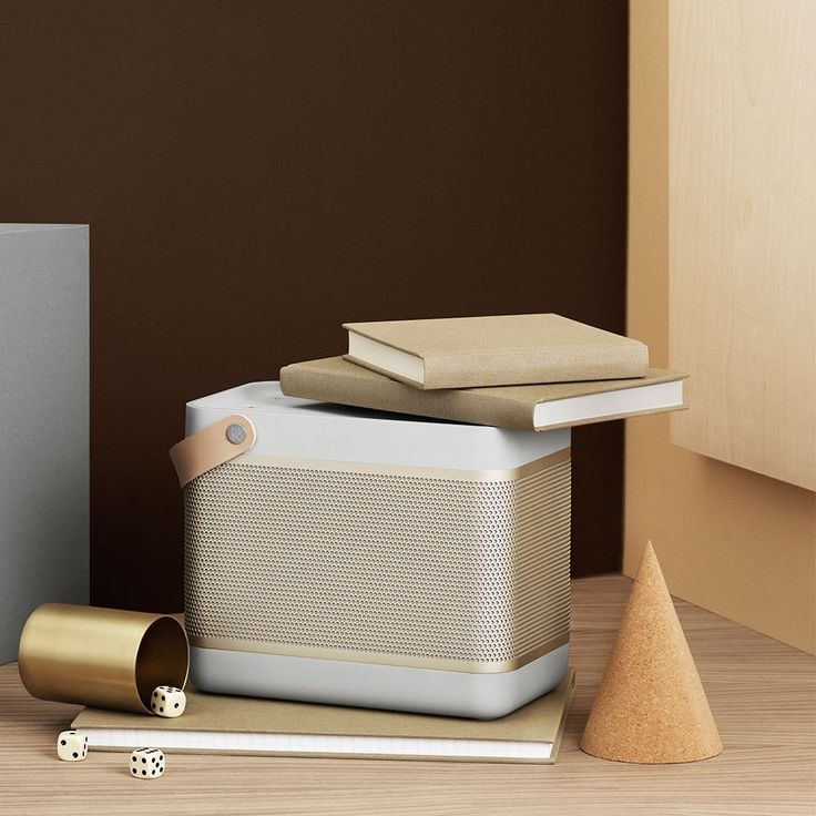 Danish boutique brand B&O Play updates their fashionably functional Beolit Bluetooth speaker to be louder and last longer.