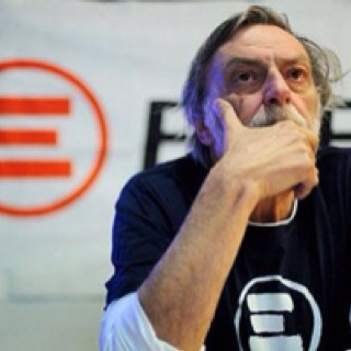 "EARTH ANGEL!   ""Dr. Gino Strada, Emergency's founder, is a heart surgeon. He first arrived here 10 years ago to treat the victims of Sudan's vicious civil war. What he found was a community ravaged by a disease."" http://www.emergencyusa.org/En/001/About+Us.html"