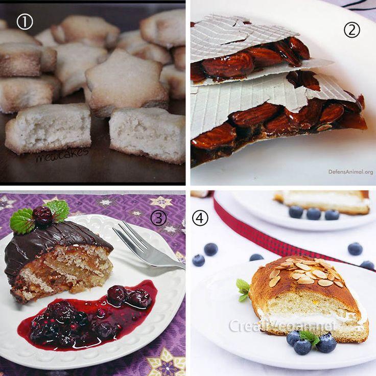 Recetas para una Navidad vegana | Gastronomía Vegana