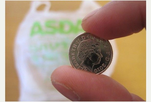 PERSONALLY SPEAKING: How to play supermarket pedant with loopholes in the carrier bag laws