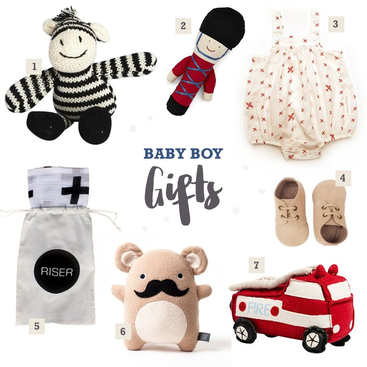 New Baby Boy Gifts For Delivery : Ideas about unique baby gifts on