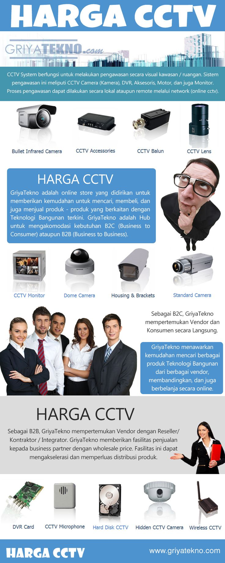 """Check out my @Behance project: """"Harga CCTV"""" https://www.behance.net/gallery/46939767/Harga-CCTV"""