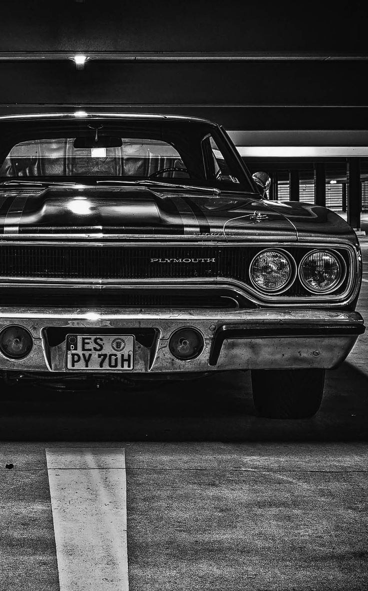 "h-o-t-cars: ""  1970 Plymouth Road Runner """