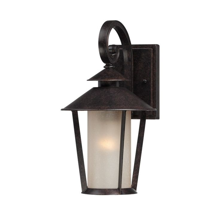 20 best Outdoor Sconces images on Pinterest | Exterior wall light ...