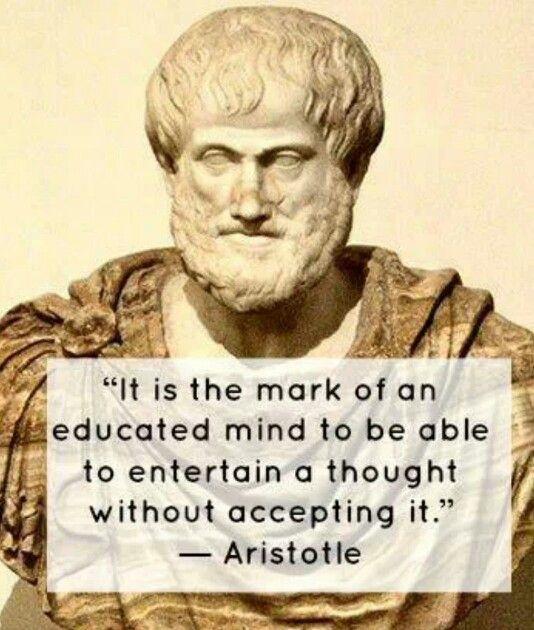 Aristotle Quotes Pinterest