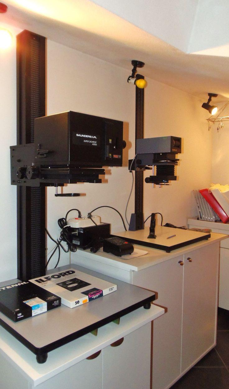 My Darkroom http://www.antoniobiagiottifotografo.com/en/